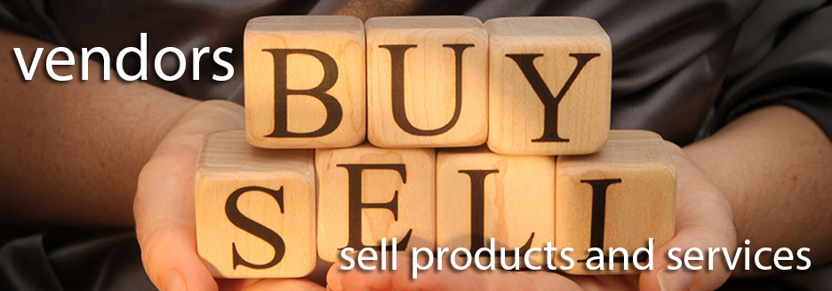 sell products and services